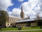 A Catedral de Norwich
