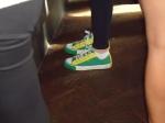 Verde-e-amarelo!